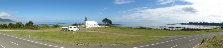 east cape bay