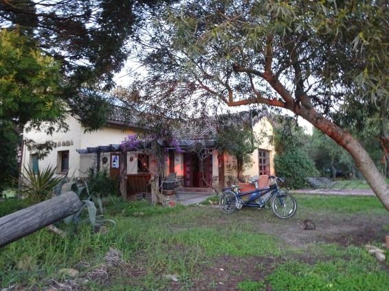 Casa Campo de la Luz